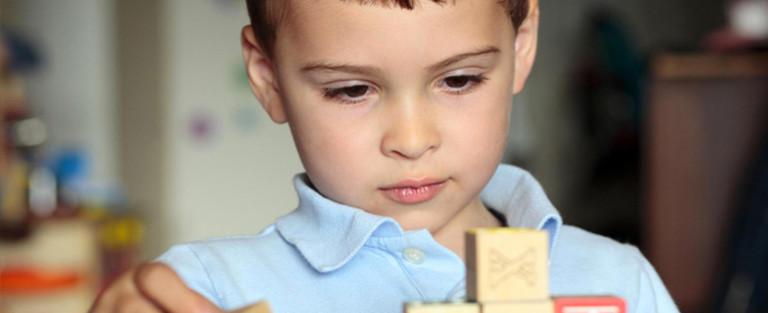 Os primeiros sinais do Autismo