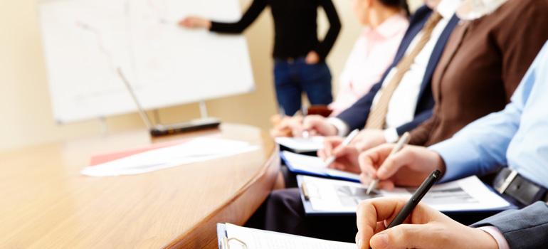 Consultoria Educacional: Educando quem educa