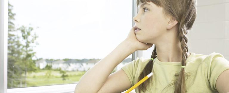 Déficit de atenção: 8 sinais aos quais os pais devem ficar atentos