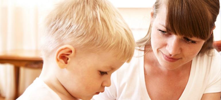 4 passos para um diálogo efetivo com os filhos