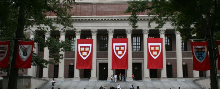 Harvard pune estudantes que colaram em exame final