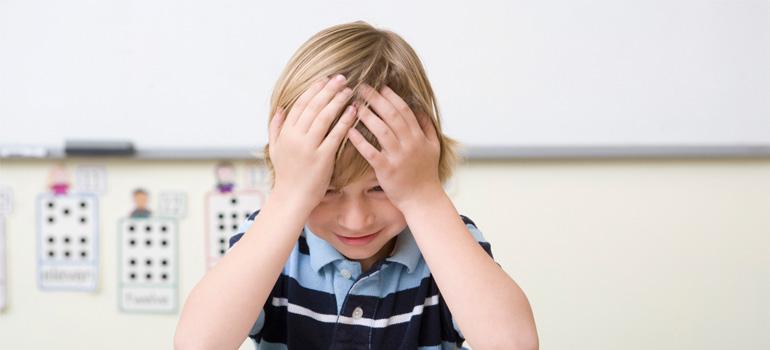 """Uma Análise Sobre o """"Mal Estar"""" na Escola"""